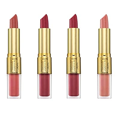 Cheapest Tarte Kissing Squad Limited-Edition Lip Sculptor Quad from Tarte - Free Shipping Available