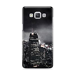 Motivatebox - Samsung Galaxy Grand 2:G7106 Back Cover - Deadpool Polycarbonate 3D Hard case protective back cover. Premium Quality designer Printed 3D Matte finish hard case back cover.