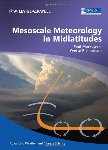 Mesoscale Meteorology in Midlatitudes