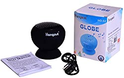 Hangout Globe Bluetooth Speaker HO-052 -Black