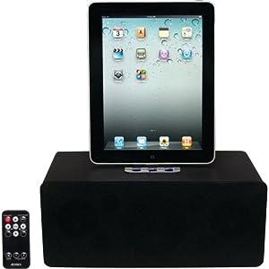 Jensen JiPS-290i iPad/iPod/iPhone Universal Docking Speaker Station $49.77