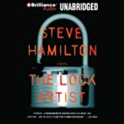 The Lock Artist | [Steve Hamilton]