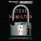 The Lock Artist | [Steve Hamilton]