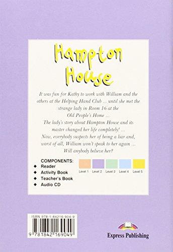 Hampton House: Reader