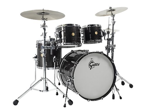 Gretsch 4pc New Classic Shell Pack