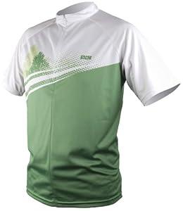 iXS Sports Division Herren Trikot Slocan, grün, S