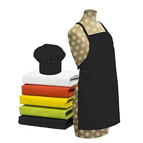 obviouschef-pour-enfant-chef-hat-set-tablier-taille-enfant-enfants-de-cuisine-cuisson-cuisson-et-por