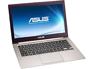 ASUS Zenbook Prime UX32VD-DH71-CA 13.3-Inch Ultrabook (IPS Full HD display, Intel i7-3517u, 6G DDR3, Nvidia GT620M, 500GB + 24G SSD, Windows 8, 802.11agn+Widi) (Silver Aluminum)