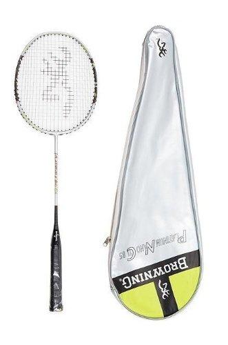 Browning Platinum Nano 85 Badminton Racket