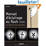 Manuel d'éclairage au flash : Les flashs Canon Speedlite