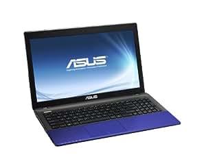 ASUS A55A-AB31-BU 15.6-Inch Laptop (Blue)