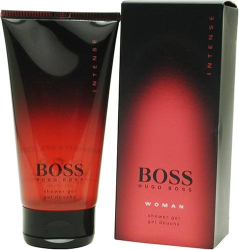 Hugo Boss Intense doccia gel 150 ml