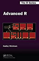Advanced R Front Cover