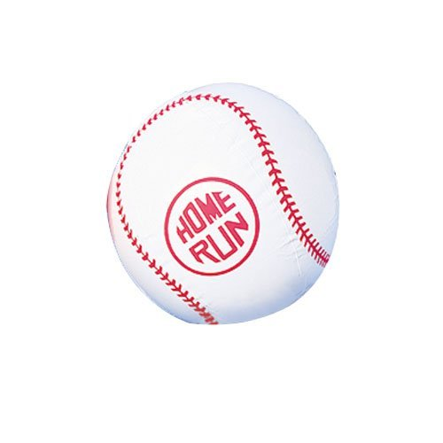 One Baseball Theme Beach Ball - 16""