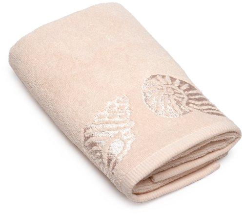 Nautical Guest Towels: Nautical Bathroom Decor