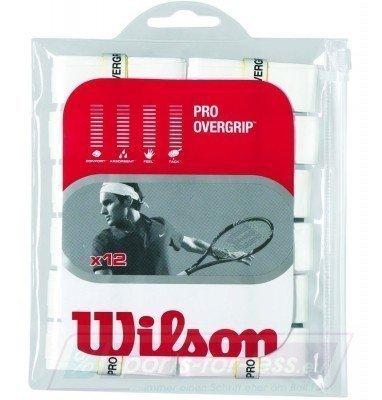 Wilson Pro Overgrip 12er