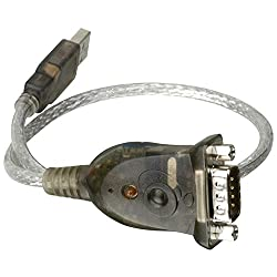 Io Gear Iogear-Serial-Converter-Cable-Guc232A