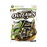 World Of Outlaws Sprint Cars (Xbox 360)