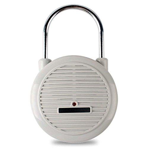 Security Electronic Barking Watch Dog Home Alarm Smart Sensor Vibration Shock