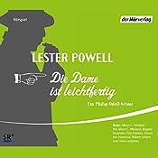 Die Dame ist leichtfertig | Lester Powell