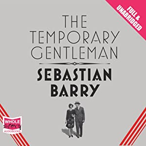 The Temporary Gentleman Audiobook