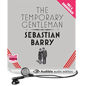 The Temporary Gentleman (Unabridged)
