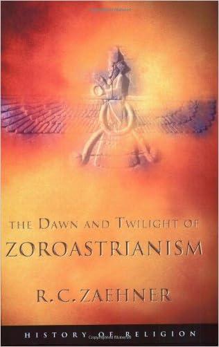 The Dawn and Twilight of Zoroastrianism (Phoenix Press)