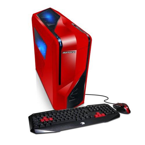 Cool Best Buy Ibuypower Gamer Power Am799 Desktop Red Best Beutiful Home Inspiration Xortanetmahrainfo