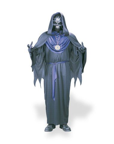 Holiday Times Unlimited Inc Men's Emperor Of Evil Costume