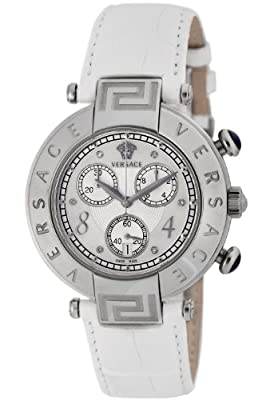 Versace Women's 68C99SD498 S001 Reve Diamond Watch