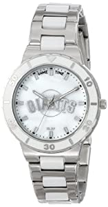Game Time Ladies MLB-PEA-SF San Francisco Giants Watch by Game Time