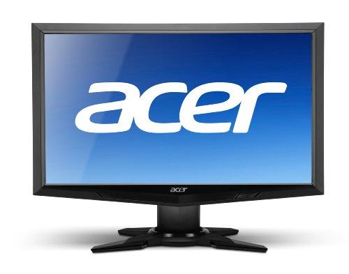 """LED LCD Monitor Black 16:9 Asus VW199T-P 19/"""" WXGA"""