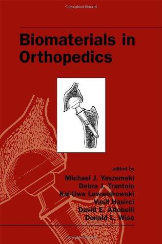 Biomaterials in Orthopedics