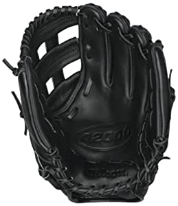 Wilson A2000 Infield Pitcher Fastpitch Glove by Wilson