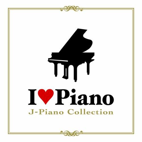 Love Piano-J Piano Collection - I Love Piano-J Piano Collection ...