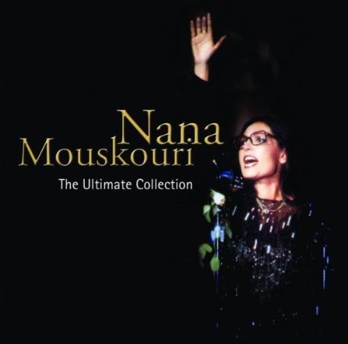 Nana Mouskouri - A Place in My Heart The Very Best Of - Zortam Music