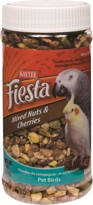 Cheap Brand New, KAYTEE PRODUCTS, INC. – MIXED NUT CHERRY BIRD TREAT (8 OZ) (BIRD PRODUCTS – BIRD – TREATS) (MSSKT94283-LT|1)