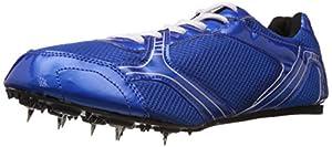 Vector X Sprint Running Shoes, Men's (Blue/Silver)