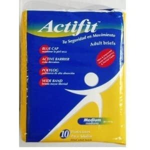 Actifit Med SIZE:M|Qty:5 Pcs