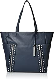 Vince Camuto Julle Tote, Blue Nights, One Size