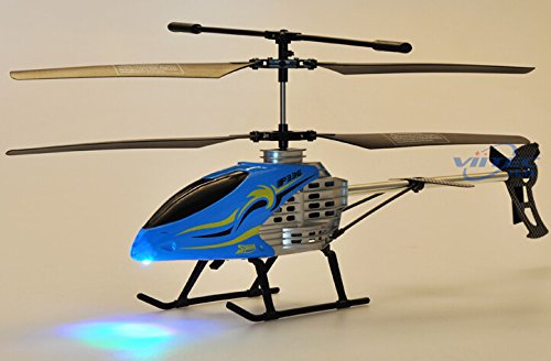 Selltop(Tm) Resistance To Remote Control Helicopter Model Aircraft Remote Control Aircraft Children'S Electric Toy Plane