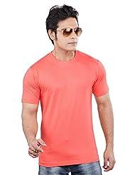Mens Mustee Tshirt Camellia(L)