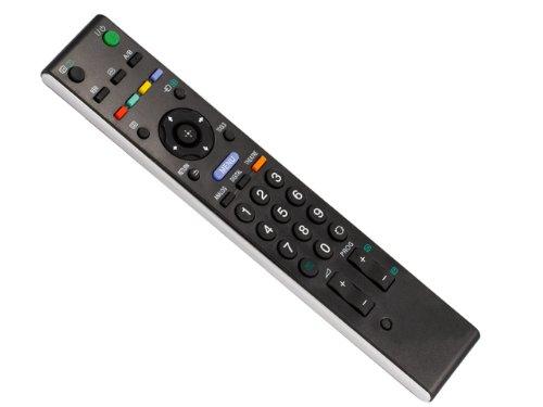 GRC - Ersatzfernbedienung für Sony Fernseher KDL40T3000, KDL-40T3000, KDL40U3000, KDL-40U3000, KDL40V3000, KDL-40V3000, KDL46D3000, KDL-46D3000, KDL-46D3010, KDL46D3010, KDL-46V3000, KDL46V3000, KDL-46S3000, KDL46S3000, KDL-46D3550, KDL46D3550, KDL-46D3010, KDL46D3010