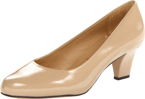 Trotters Penelope Donna US 10 Beige Tacchi