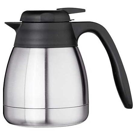 膳魔师海淘:Thermos 膳魔师不锈钢保温咖啡水壶  560ml