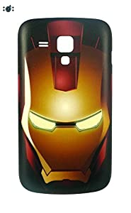 Dressmyphone Designer Back Panel Replacement for Samsung Galaxy S Duos 2 S7582  Design 1    Multicolor available at Amazon for Rs.449