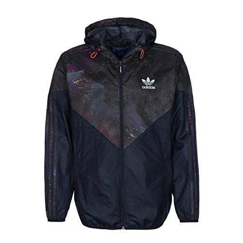 Adidas Colorado Wb Giacca Uomo, Blu, M