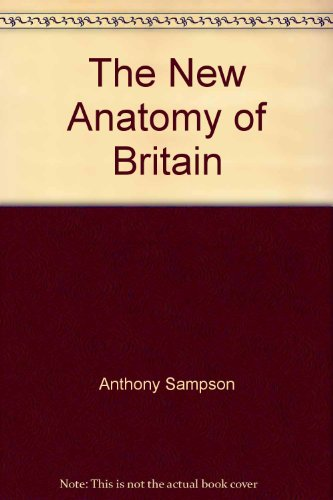 Title: The new anatomy of Britain