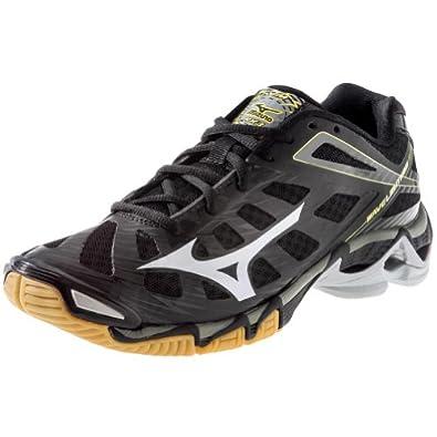 Buy Mizuno Mens Wave Lightning RX3 Volleyball Shoe by Mizuno