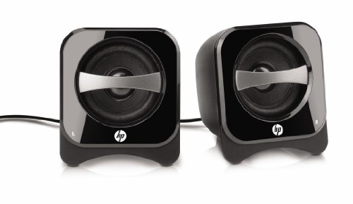 HP 2.0 Compact Speakers (BR387AA#ABA)